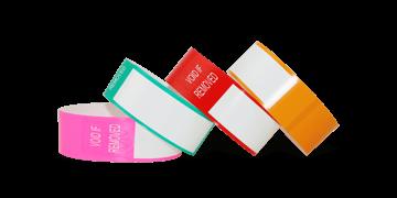 Bracelets thermiques ScanBand®S 7244SL